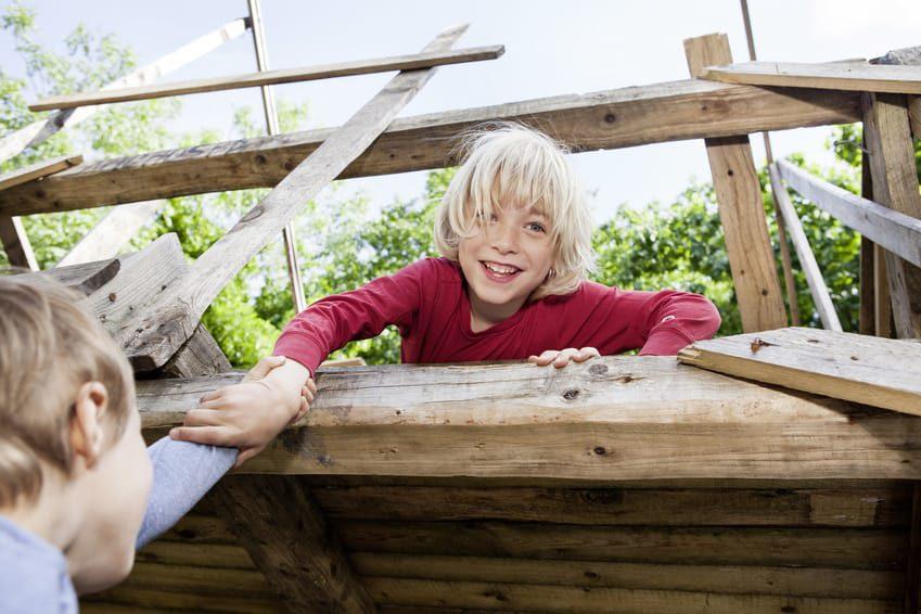 Heimerziehung - tibb Kinder- und Jugendhilfe