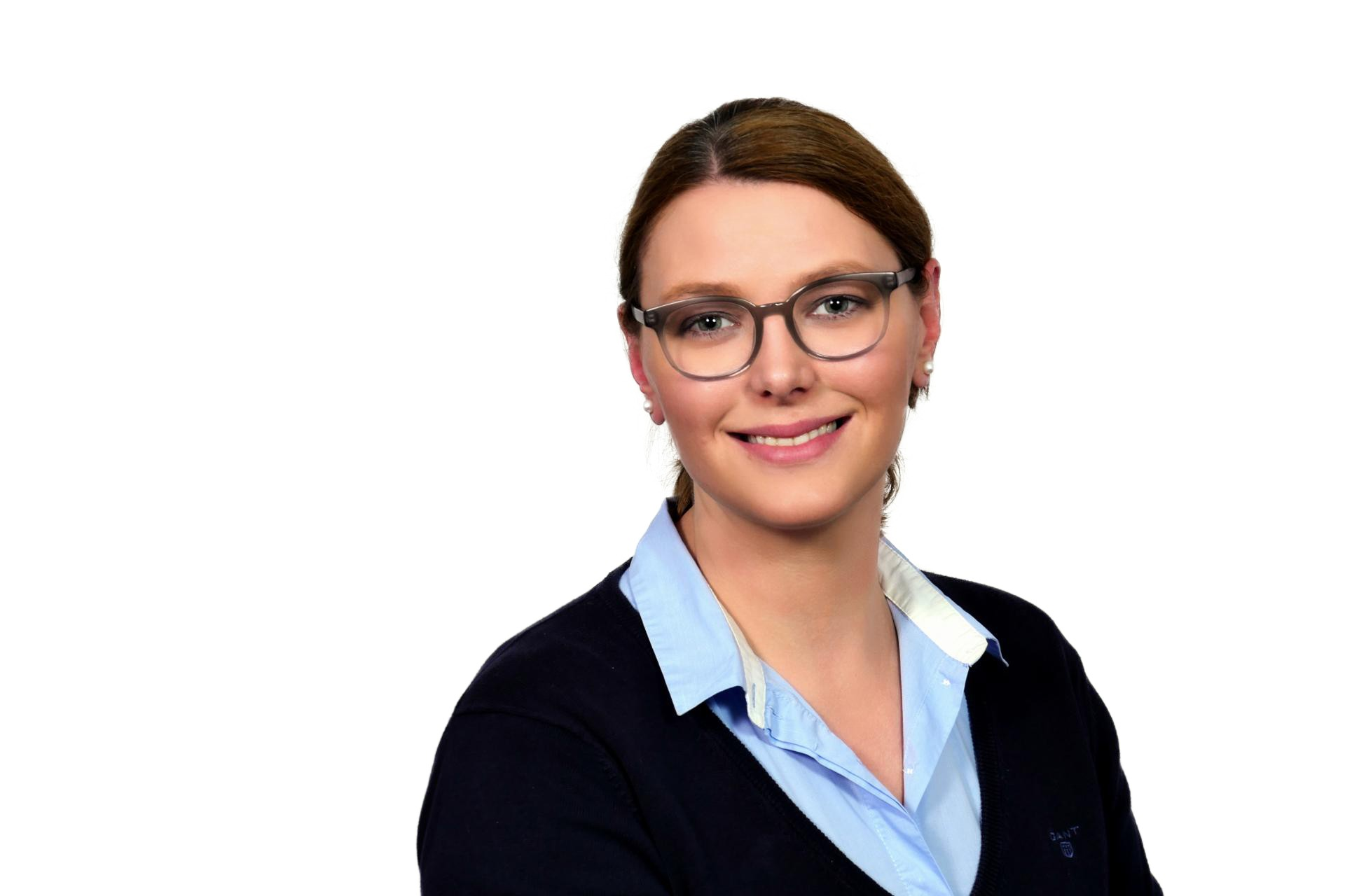 Svea Karlström Portrait - Kinder- un Jugendhilfe tibb