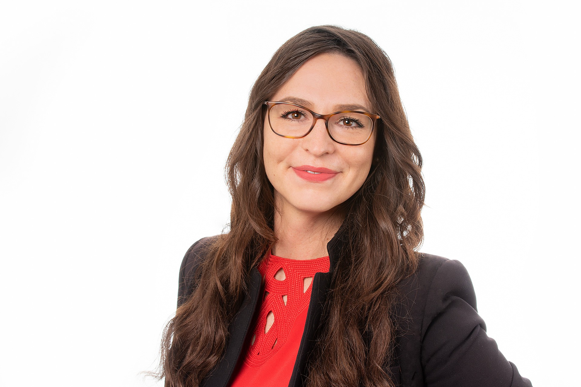 Portrait: Kristina Fast - tibb Kinder- und Jugendhilfe